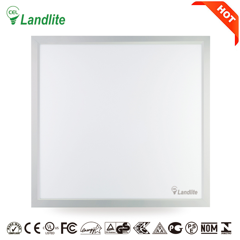 Hot Sale Product LED Slim Panel 2x2 FT 24V DC LED Panel Light 600x600 36W 48W