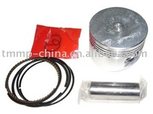 GY6-125 motorcycle piston kit[MT-0204-0186A2]OEM quality