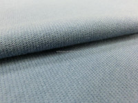 bonded denim fabric with TPU membrane and polar fleece for casual clothing