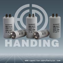 cbb60 motor capacitor 250v 50-60hz