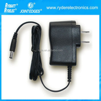 AC/DC 2.4V power adapter 2.4V 75MA power supply for NIMH NI-MH Battery Batteries Charger