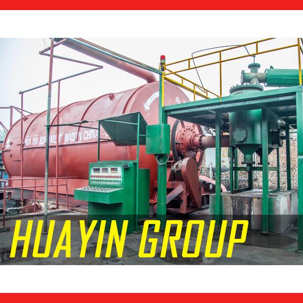 famous in EU engine oil filter recycling machine provider