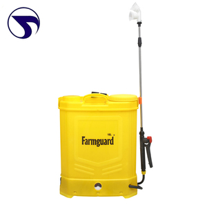 16L Farmguard 16L Widely used made in China high quality spot sprayer