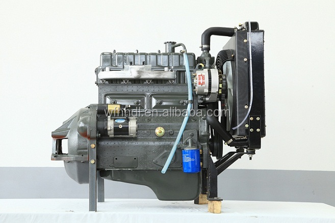 diesel engine manufacturer 4 cylinder diesel engine for sale