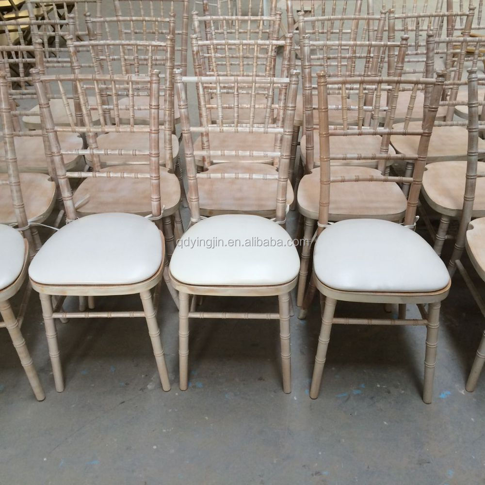Buy Cheap Chairs: Chiavari Chair Pad Tiffanychairs White
