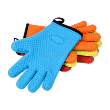 Camping duurzaam <span class=keywords><strong>BBQ</strong></span> <span class=keywords><strong>handschoenen</strong></span> koken siliconen <span class=keywords><strong>handschoenen</strong></span> met katoenen