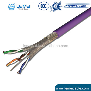 Twisted Pair Shielded Wire | Shielded Instrumentation Cable With Twisted Pair Conductors Buy