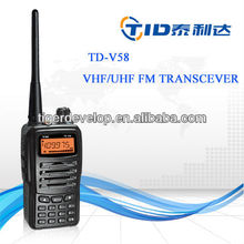 5w handheld 12w high power 10 meter cb radio