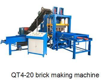 Qt4 15 Christmas Garland Machine Price In India Brick Block Machine