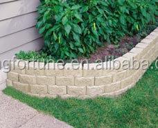 Decorative Granite Garden Edging Stones And Boarders