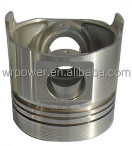 Laidong LD1110 piston for Diesel engine for spare part