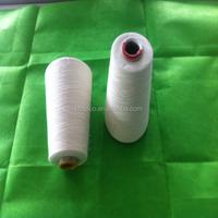 New organic wool/bamboo hand knitting yarn natural fiber blended yarn knitting for baby