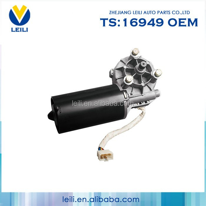 Automobile Factory Made Electric Car Dc Wiper Motor Kw