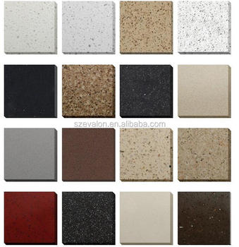 Diamond White Quartz Tiles Material Cut To Size Quartz