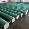Tool Steel Structure A2 Hardened Steel Round Bar 1.2363