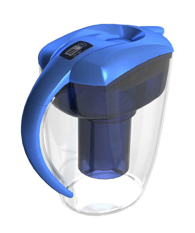 small molecules water pitcher