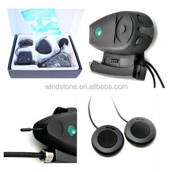 Motorcycle Intercoms BT-9082 intercom up to 500 meters