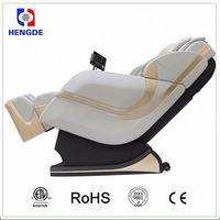 Home 3d new technology massage chair