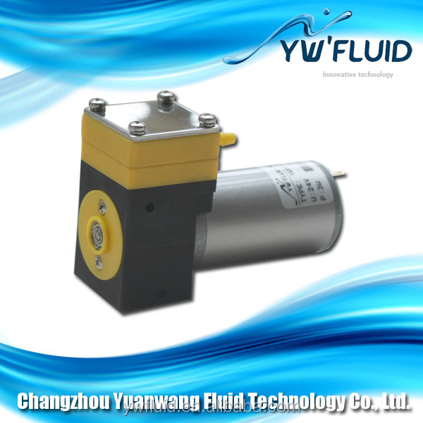 High quality micro diaphragm air pump from China