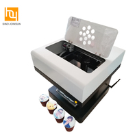 Edible Ink Direct Print On Cake Portable Selfie Photo Cake Printer