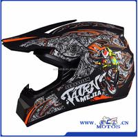 DOT Approved Motorcycle Motocross Dirt Bike ATV Helmet Off-Road Racing Helmets Head Gears M L XL Moto Casque Capacete Casco