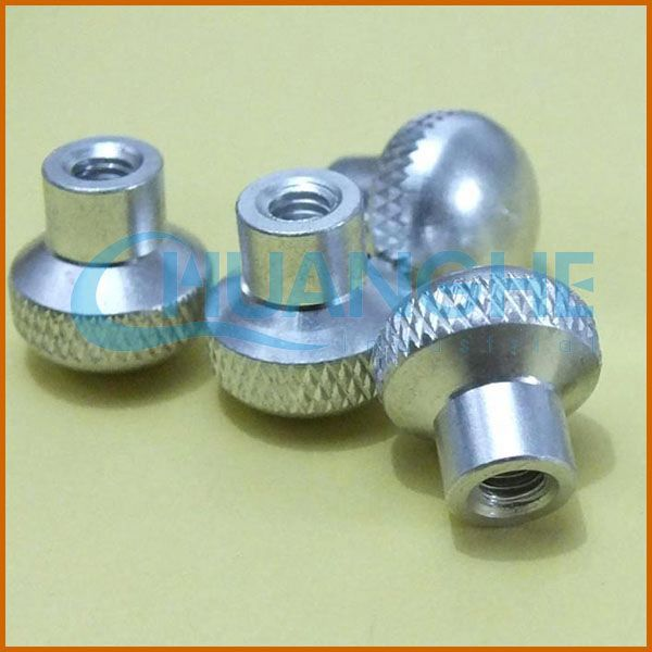 china supplier self-clinching flush nuts