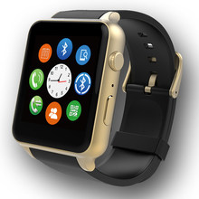 Newest Model! Bluetooth Smart Watch GT88 Clock Heart Rate Health Fitness Measure Wearable Device with GSM/GPRS SIM Card