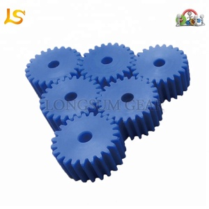 Price of Spur Gears Nylon Plastic Spur Gear