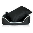 Hot-sale durable cozy pet star dog bed furniture,bed dog