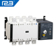 Dual power Automatic transfer swtich ATS 630a 4 pole changeover switch