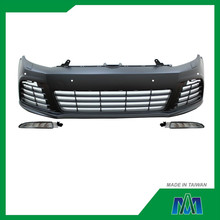 AUTO BODY KIT FOR Volkswagen FOR VW GOLF 6 VI R20 STYLE 2009-2012 CAR FRONT BUMPER