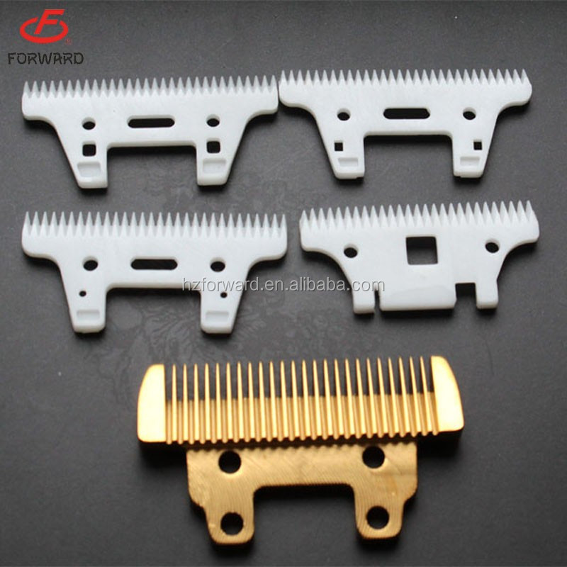 ceramic cutter for men hair clipper blade parts