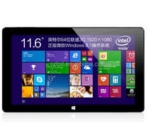 10.6 pulgadas dual <span class=keywords><strong>os</strong></span> Windows10 Android 5.1 Intel Atom Z8300 cubo iWork 11 iwork11 Stylus i8 T Tablet PC 4 GB 64 GB IPS 1920x1080 5MP