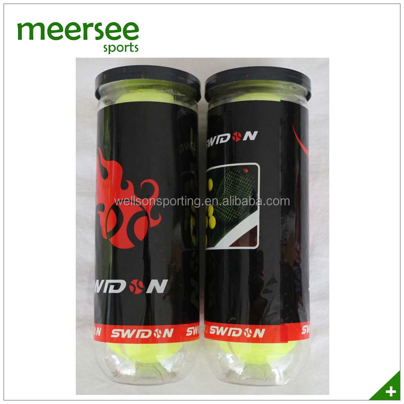 Factory Directly Sales Hard Court Match Quality Tennis Ball Cans