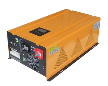 5000 W Power Solar System Inverter 24 v/48 v rein sinus off grid für home solar