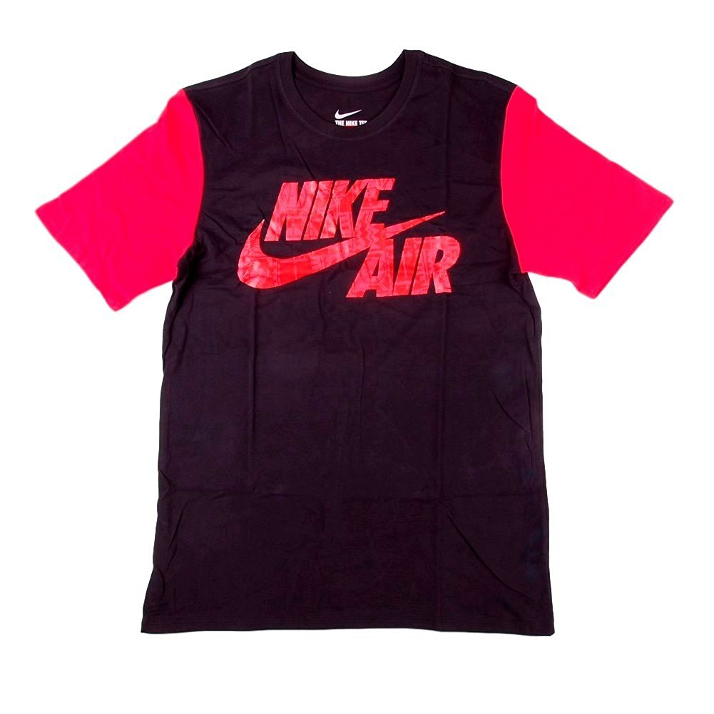 3f6c9967407a Size  Men s L. Get Quotations · Nike Air Fashion T-Shirt