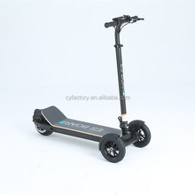 Newest Outdoor Electric Scooter, 3 Wheel Self Balancing Vehicle Good Quality