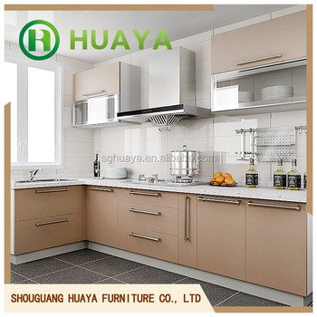 Low Cost Ready Made Kitchen Cabinets