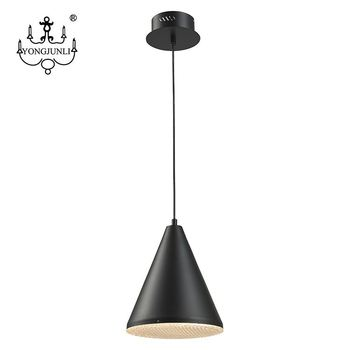 China Manufacturer Modern 20w Suspension Lighting Wire Lamp Pendant Light