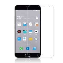 Meizu M2 mini Tempered Glass 5.0inch 100% Original Premium Screen Protector Film Accessories For Cell Phone + Free shipping