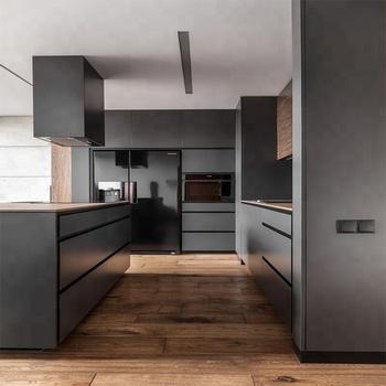 Welbom Hot Sale American Style Wood Kitchen Furniture Buy American
