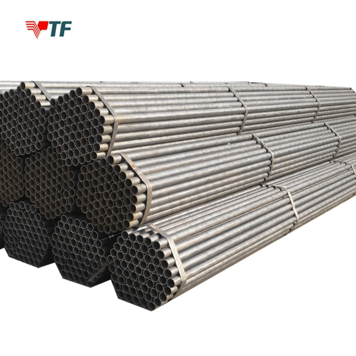 Chinese wholesale hot sale s235j2 welded steel pipe