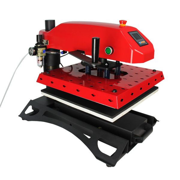 3d hot stamping machine t-shirt drukmachine