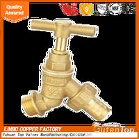 Yuhuan Brass/zinc gas needle tap of pneumatic brass valve for water