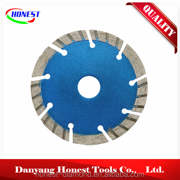 Diamond Segment Saw Blade Induction Welding Machine for marble saw blade