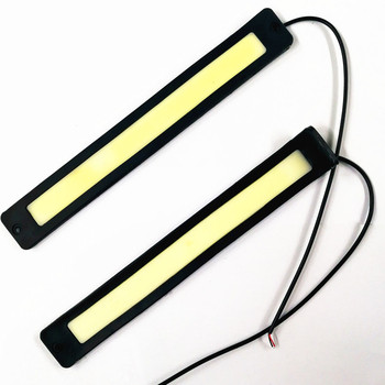 High quality COB led daytime running light for honda hrv,waterproof