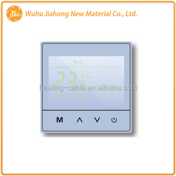 Electronic Digital Temperature Contr Heating Room Thermostat