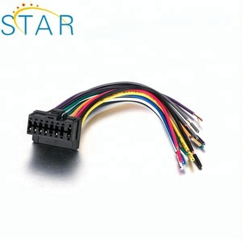 [QNCB_7524]  Manufacturer Car Stereo Replacement Wiring Harness For Kenwood 16 Pin - Buy  Car Stereo Replacement Wiring Harness For Kenwood 16 Pin,Kenwood Wiring  Harness,Kenwood Car Stereo Product on Alibaba.com | 16 Pin Wiring Harness |  | Alibaba.com