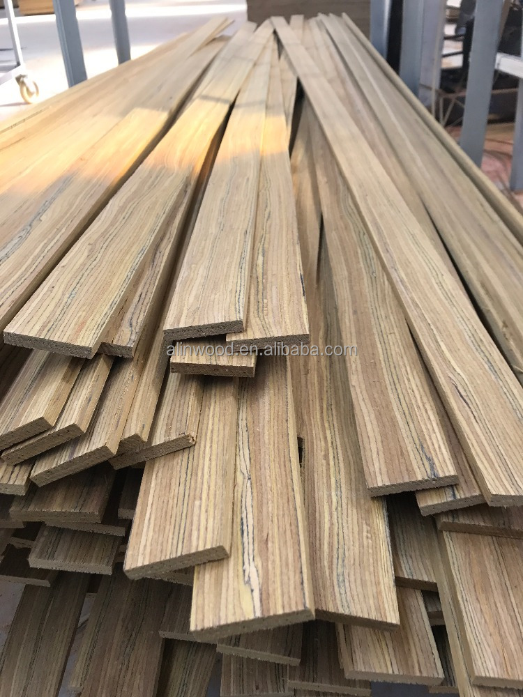 High quality black teak wood moulding /half round /teak margin