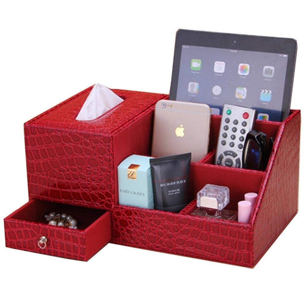 25 fantastic office organization bins. Black Bedroom Furniture Sets. Home Design Ideas